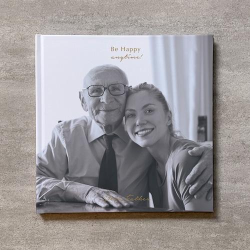 Be Happy(monochrome)-FAMILY_250SQ_20ページ/30カット_スリムフラット