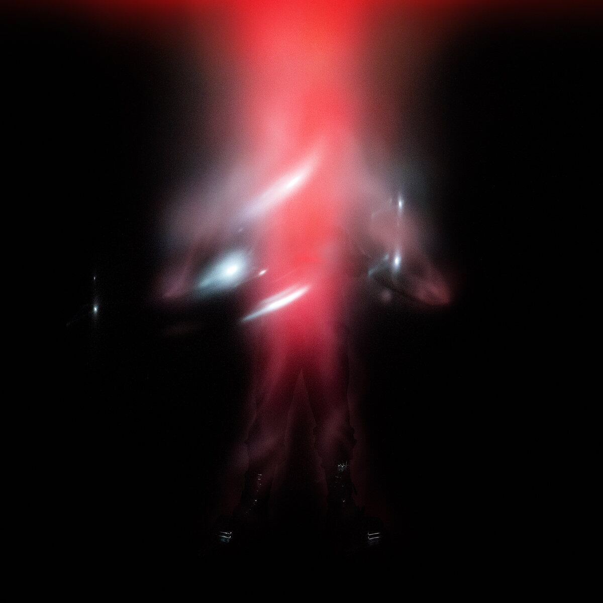 Kamixlo - Cicatriz (Red LP)