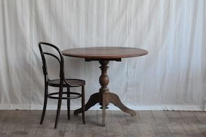 ケヤキ Round Dining Table ラウンドダイニングテーブル