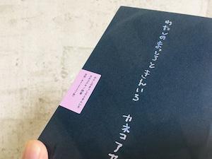 カネコアヤノ /カネコアヤノ詩集 わたしのまっしろときんいろ