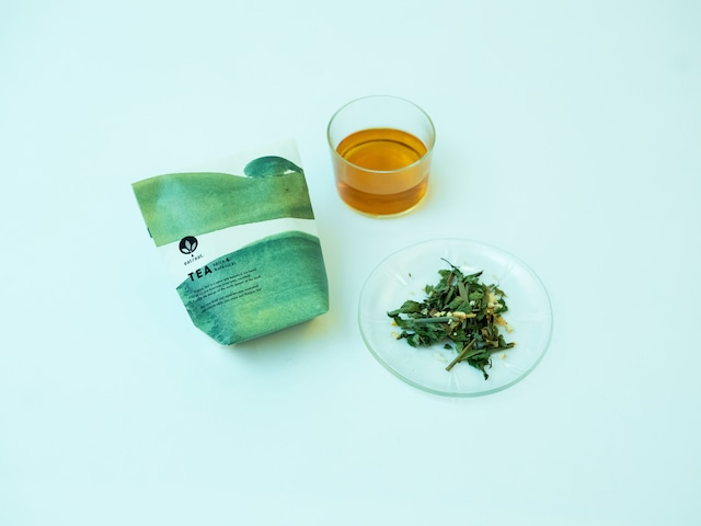eatreat.TEA「きぶんが、さわやかリフレッシュ茶」(14日分、新パッケージ)
