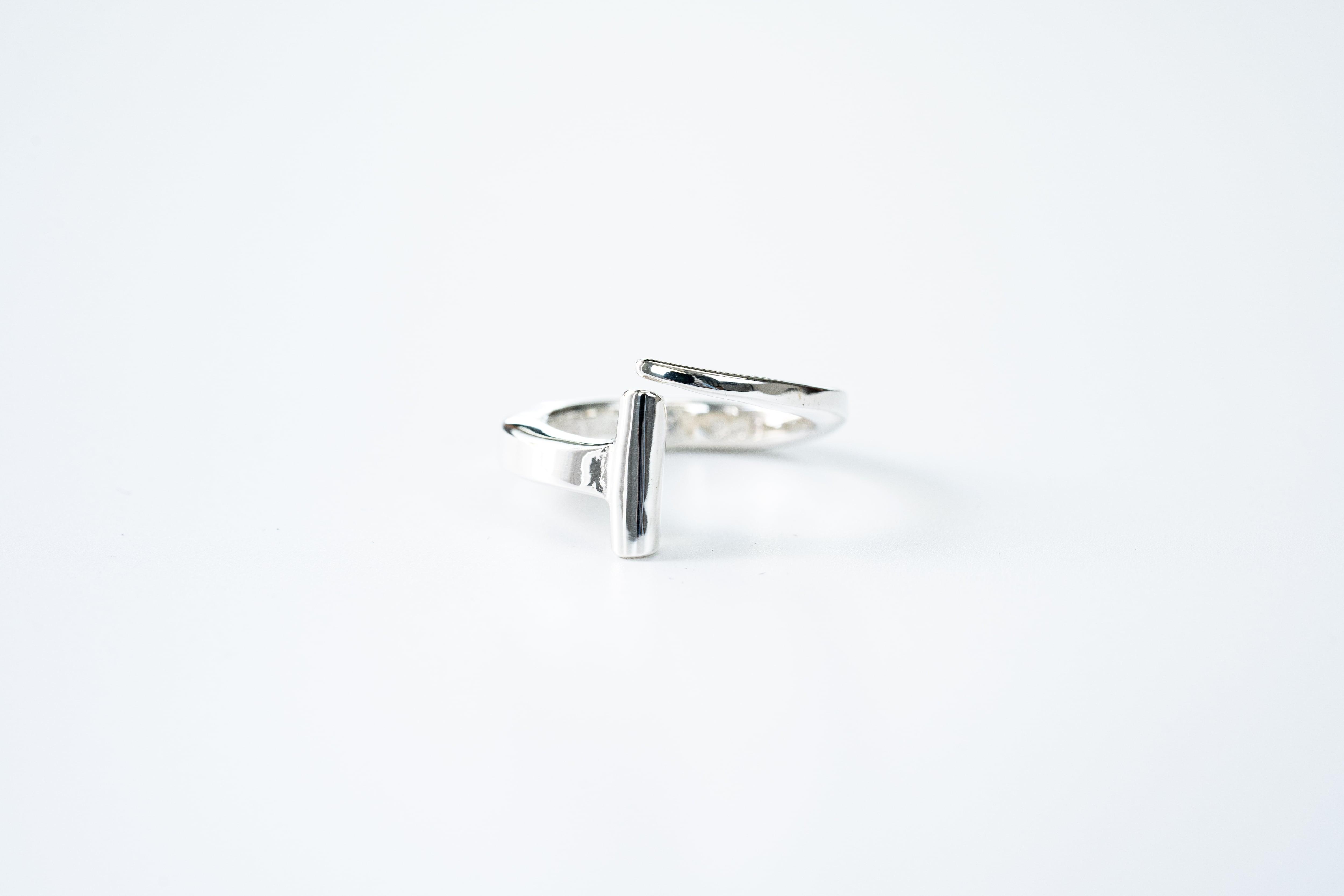 R-058  WAKUGI【和クギ】 ring M