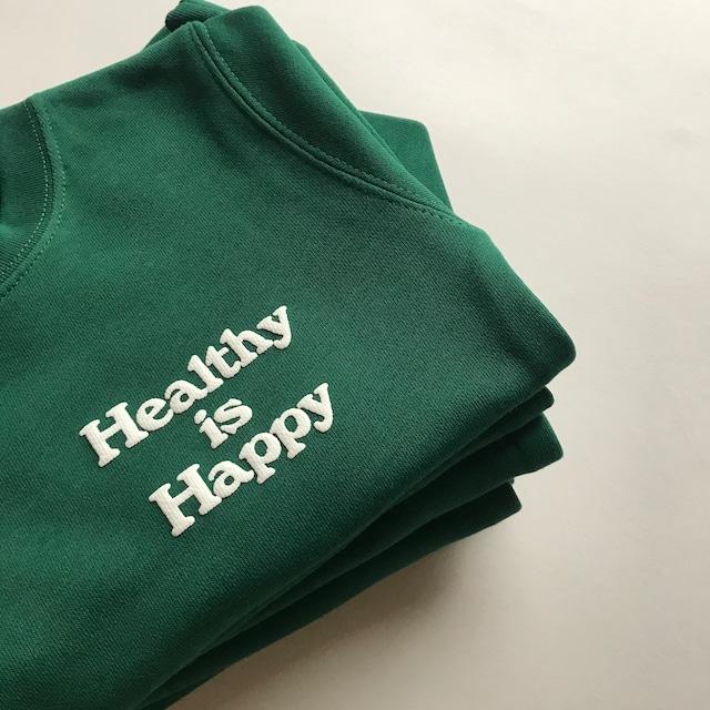 Healthy Sweatshirt Adult