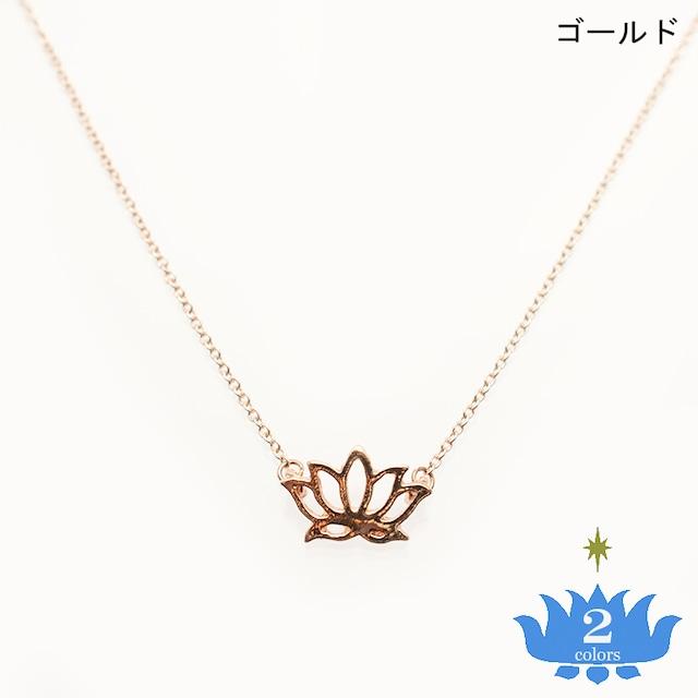 ネックレス ロータス06 Necklace Lotus06