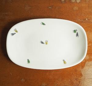 GIEN(ジアン)の大皿
