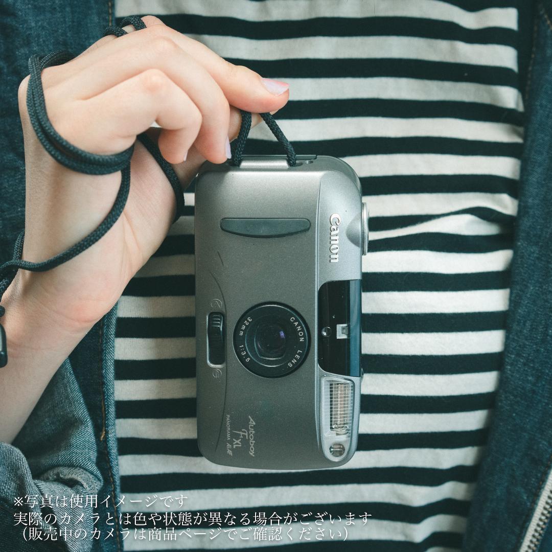 Canon Autoboy F XL 海外版
