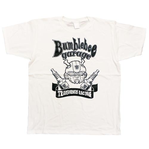【トランスフォーマー】映画:バンブルビー バンブルビーガレージ Tシャツ