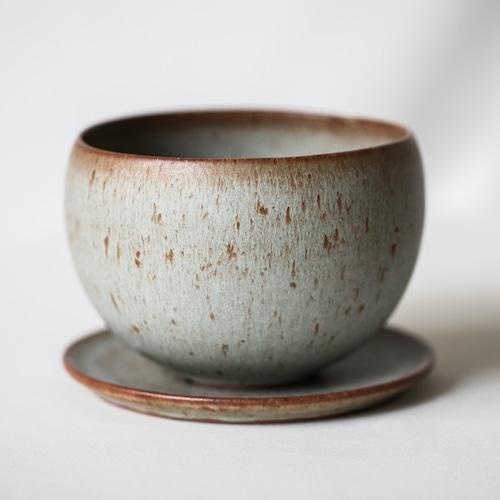 Bowl Pot(Opal Green)※MEDIUM