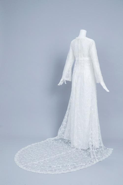 ウエディングドレス♡女神ドレス