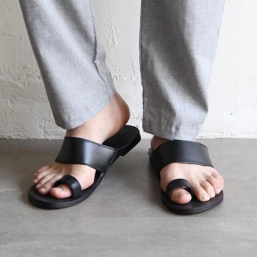 BICASH【 mens 】leather sandal