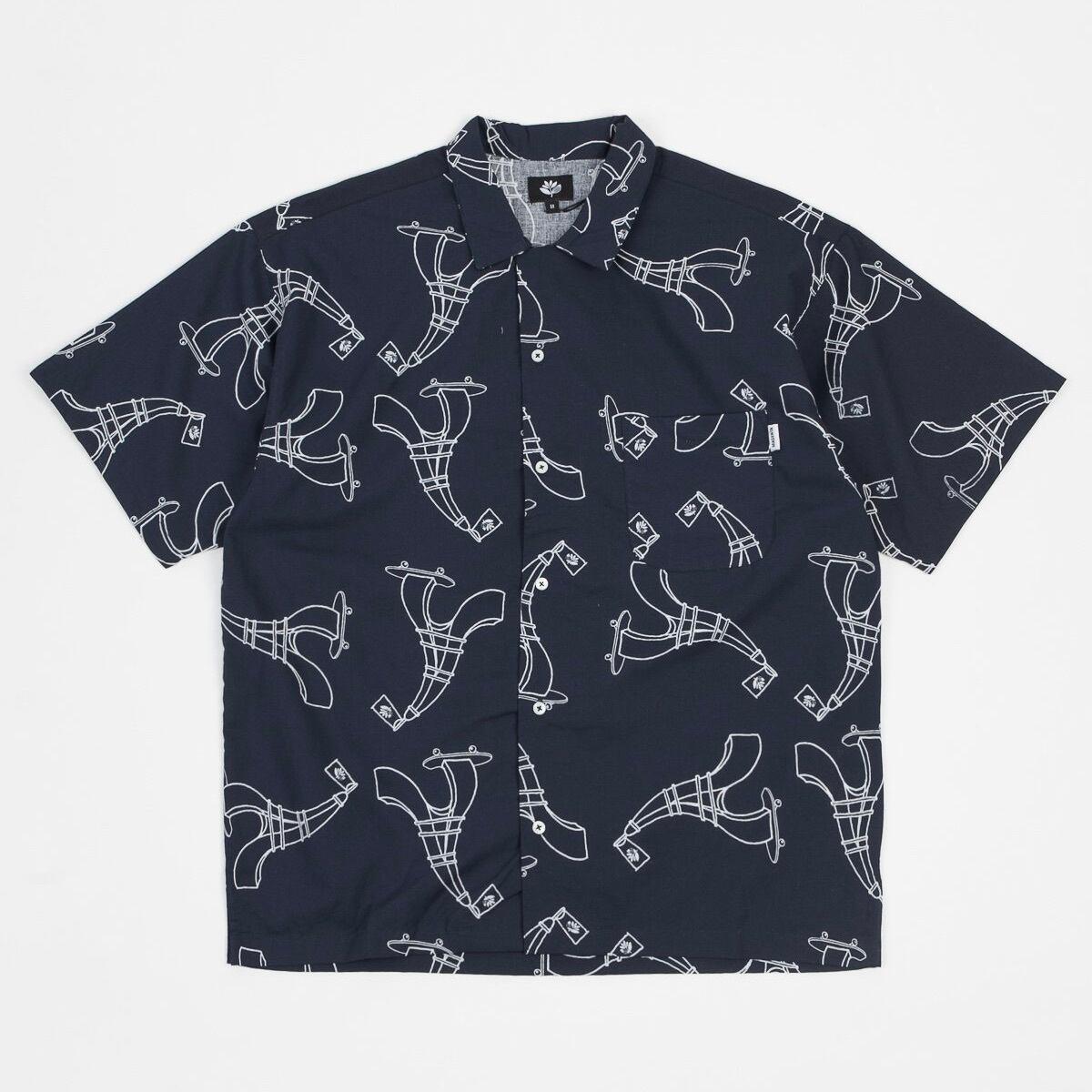MAGENTA【Depuis 2010 Summer Shirt】