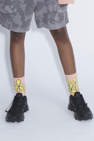 P.A.M. (Perks And Mini) / NU/AGE GESTURES DRESS SOCKS