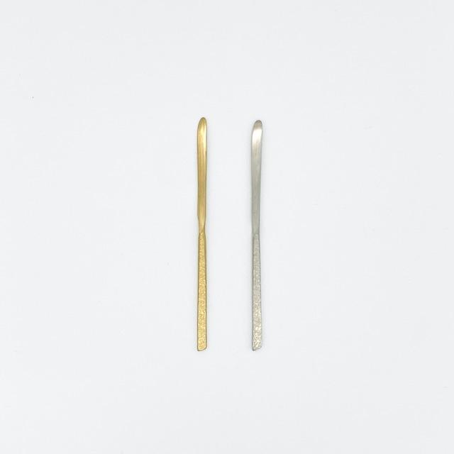 坂本喜子|カトラリー|菓子切り