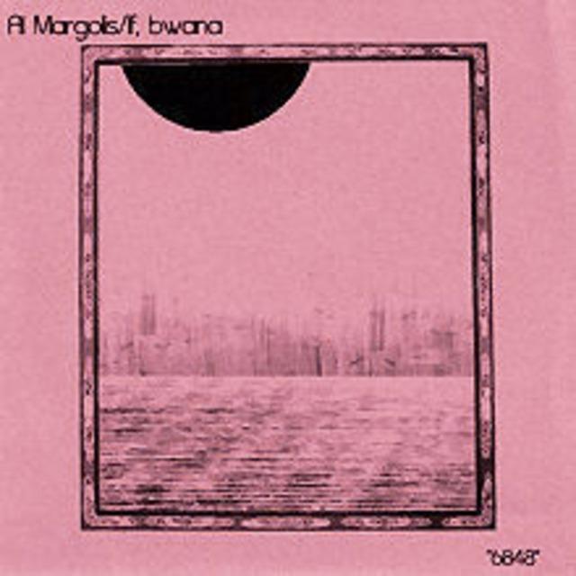 Al Margolis / If, Bwana – 6848(CDR)