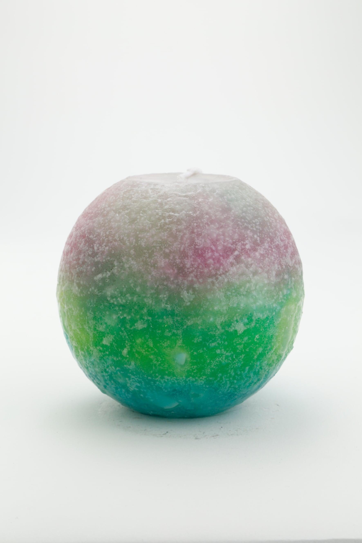No.184 Candle Sphere 100 2800 キャンドル