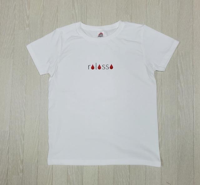 クラシックレディースデザインTシャツ