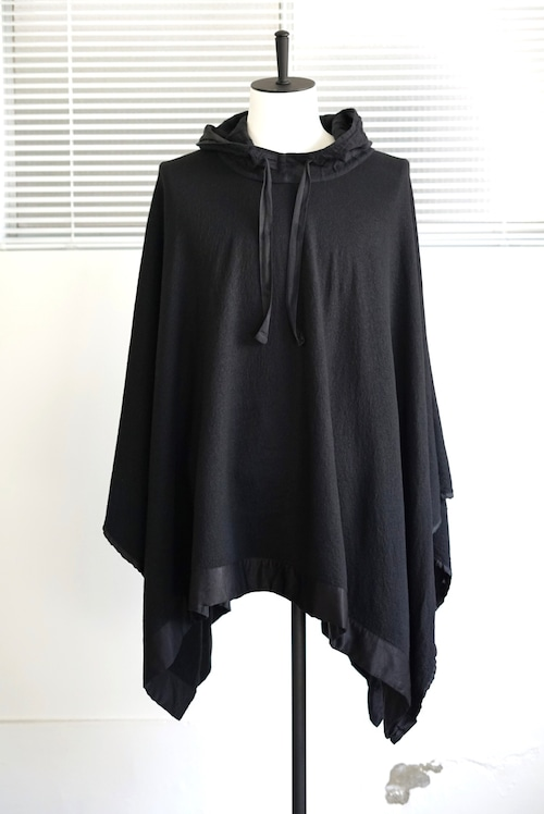 <SOLD OUT>Casey Vidalenc - Wool Poncho