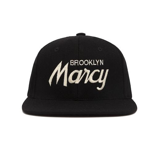 HOOD HAT MARCY
