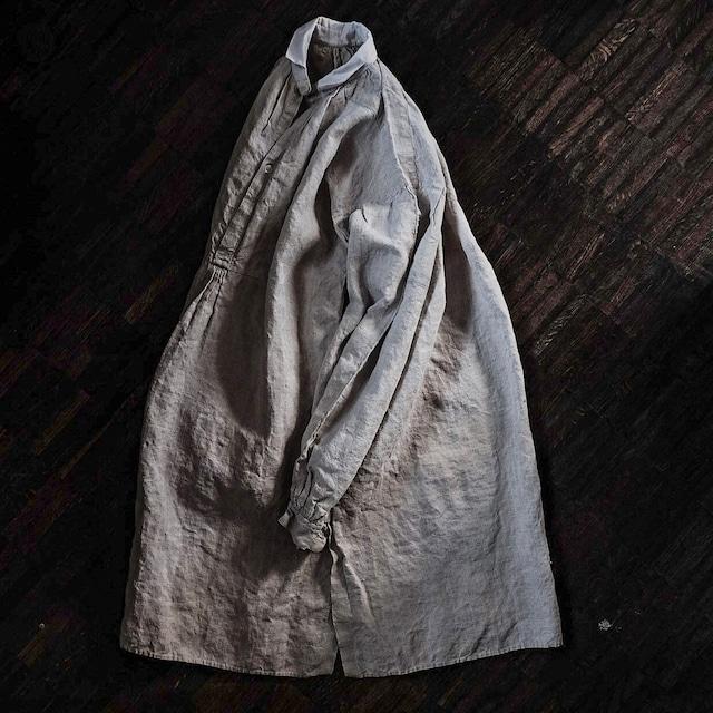 old linen grandpa shirt 1