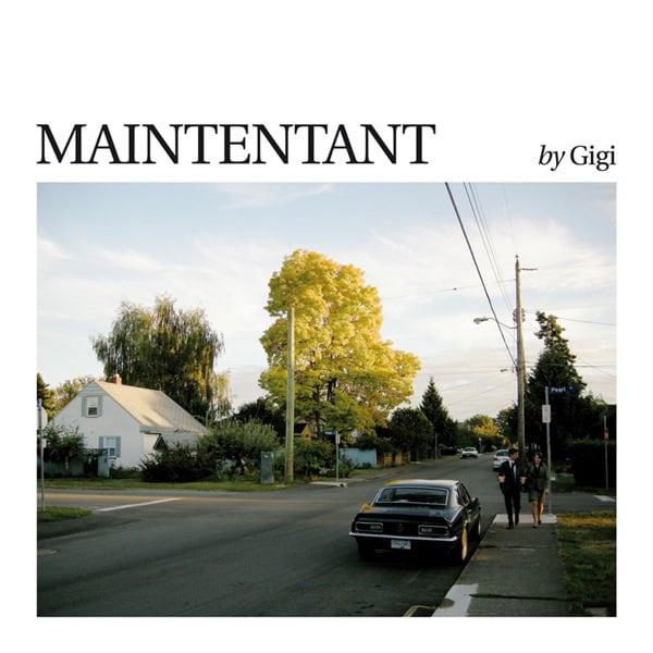 GIGI - Maintenant (LP)