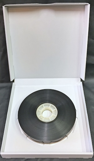 16ミリフィルム保存箱(400ftまで)