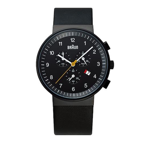 BRAUN(ブラウン) 腕時計 BN0035