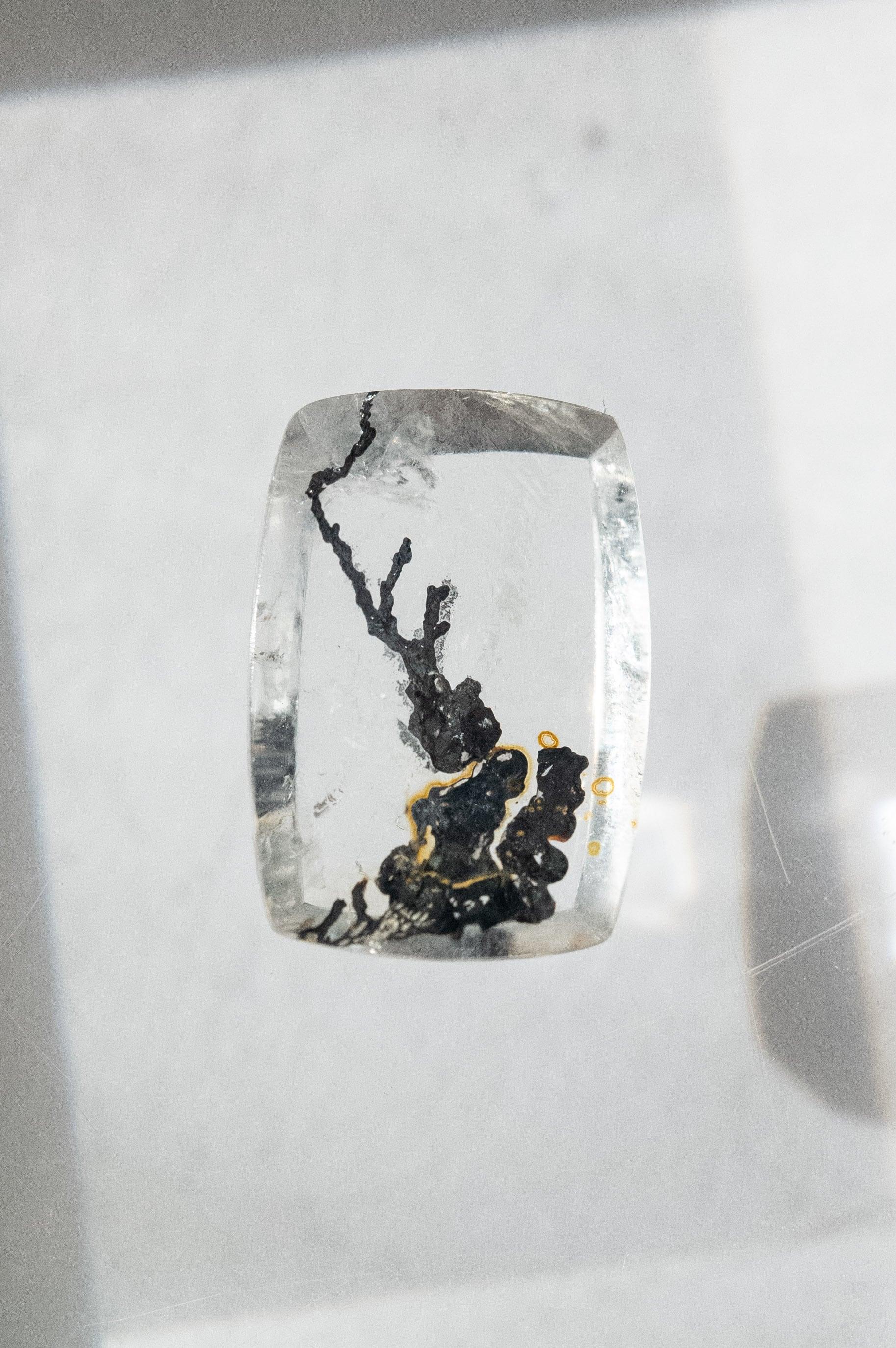 Dendritic Quartz - DQ038
