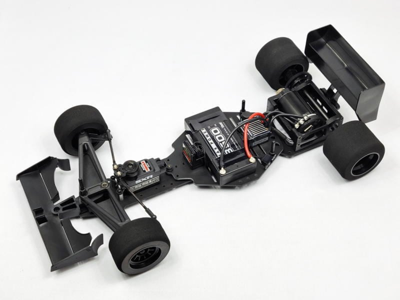 OlderF OF-01 F1ワイドカーキット