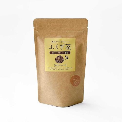 島根県・隠岐島のふくぎ茶