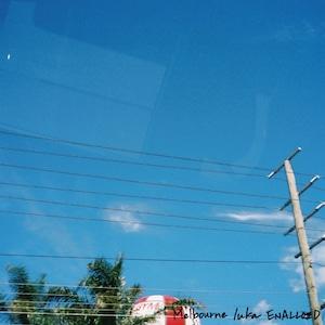ENALLOID for Luka:エナロイド × ルカ《 Photo Cleaning Cloth》眼鏡拭き クリーニングクロス / Australia