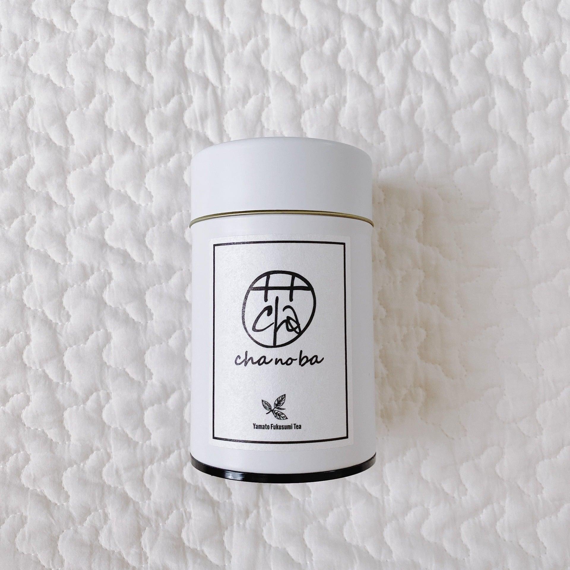 chanobaの茶筒