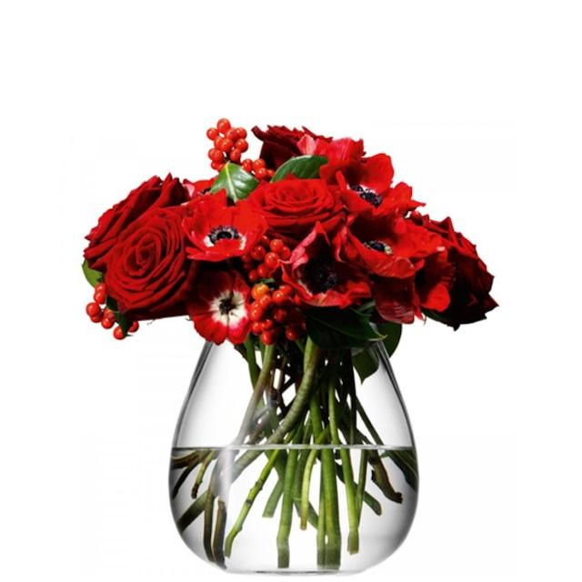 FLOWER TABLE BOUQUET VASE[LSA]