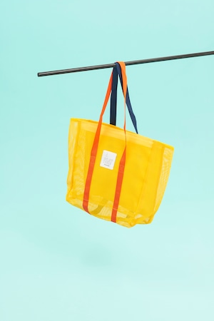 Finder Daily tote bag