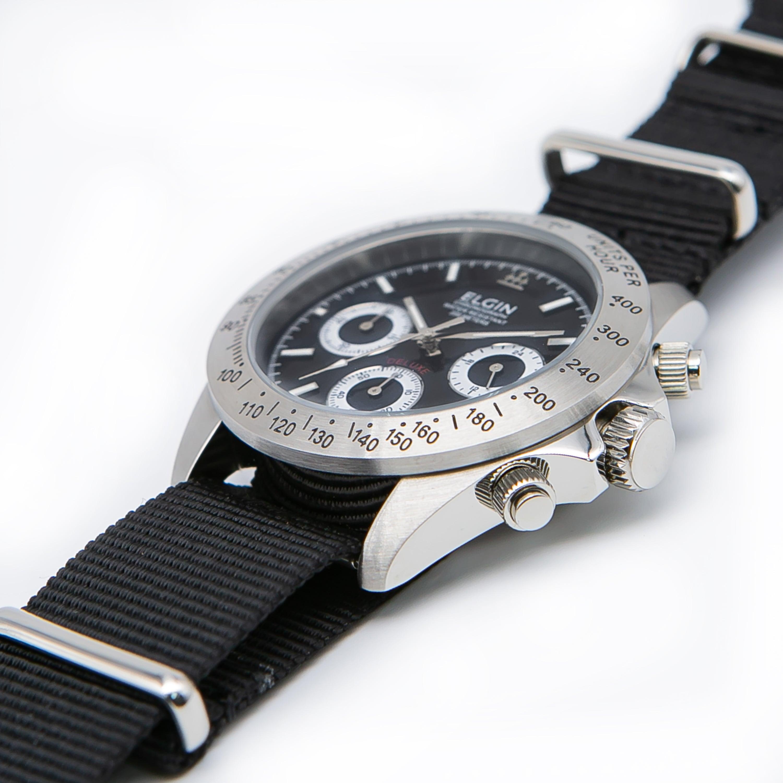 メンズ&レディース腕時計 CR007BK