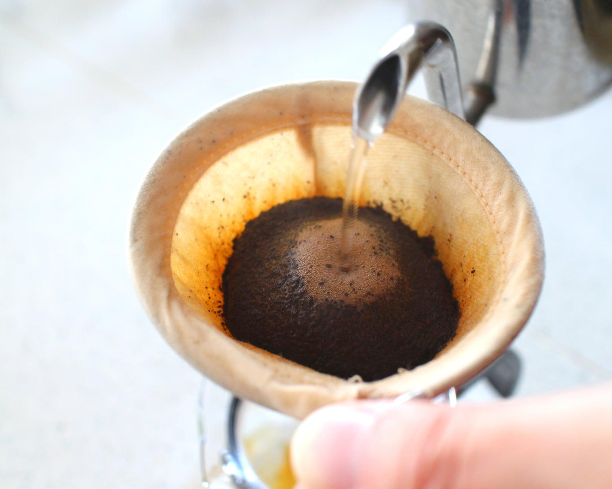 お一人様1セット限定・送料無料  コーヒー豆 お試しセット 3種類x60g