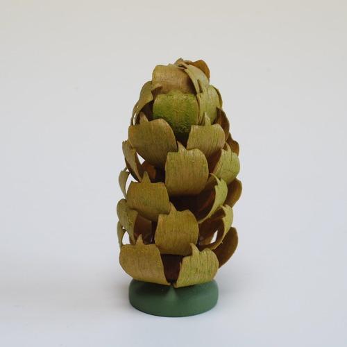 ヴェルナーの木 緑 小