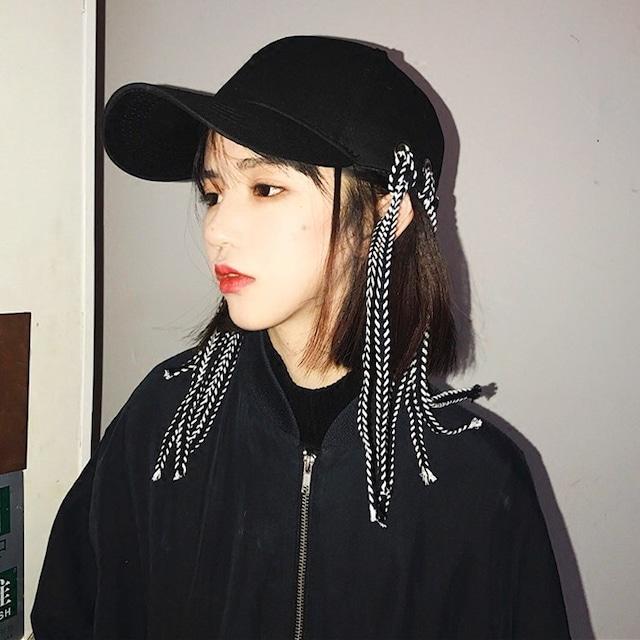 【小物】ファッションストリート系シンプル帽子37459136