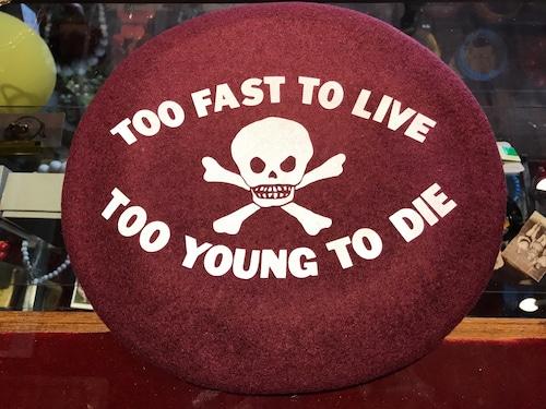 Worlds End/Vivienne Westwoodベレー帽