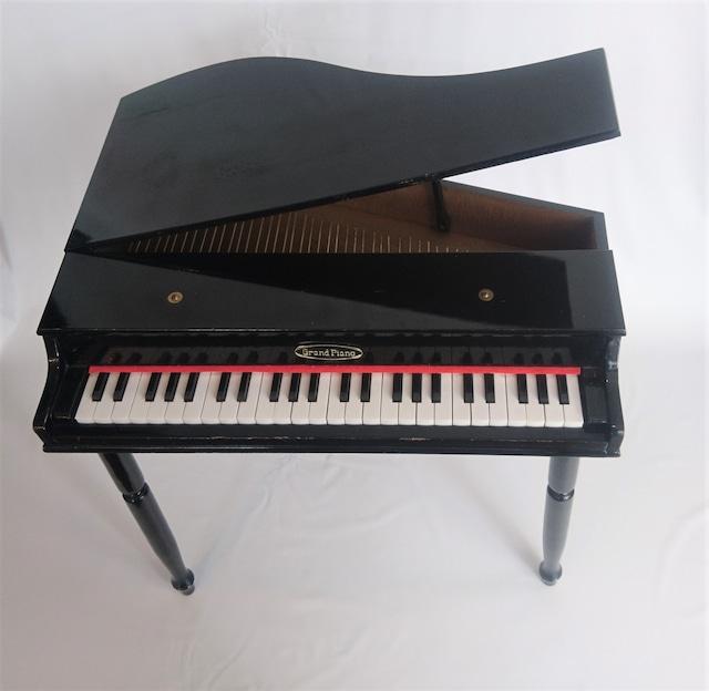 [vintage]イノウエ? トイピアノ48鍵盤