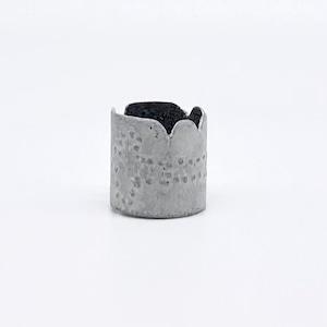 tutu #12 / aluminum