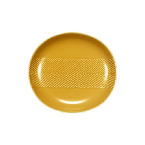 BIRDS' WORDS(バーズワーズ) Tabletop Plate 16cm yellow