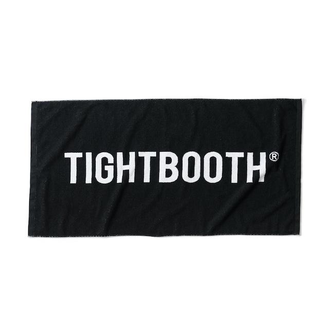 TIGHTBOOTH JACQUARD BIG TOWEL