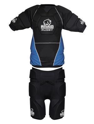 コリジョンスーツ(Rhino Collision Suit)