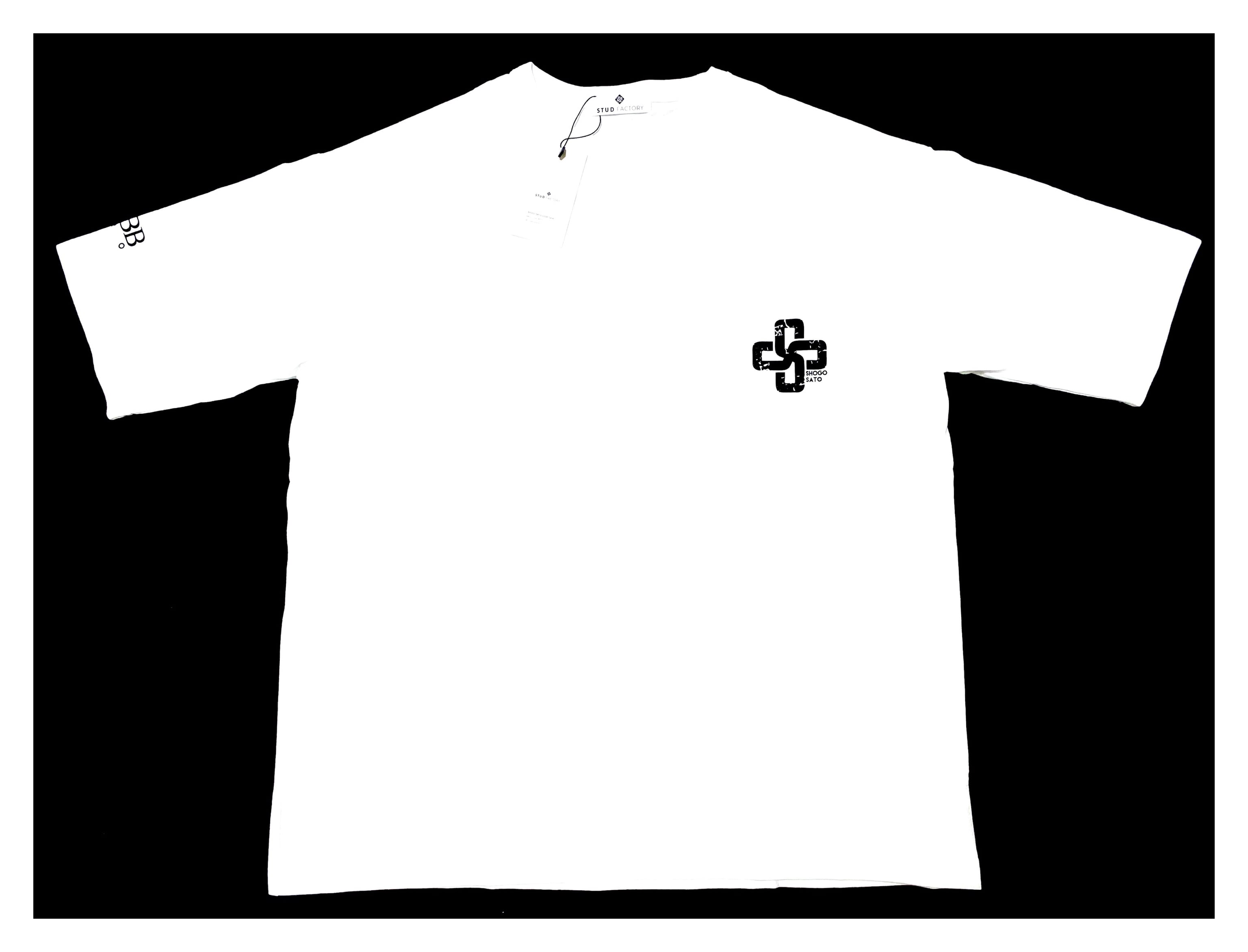 IFBB PRO 記念Tshirt (WHITE)