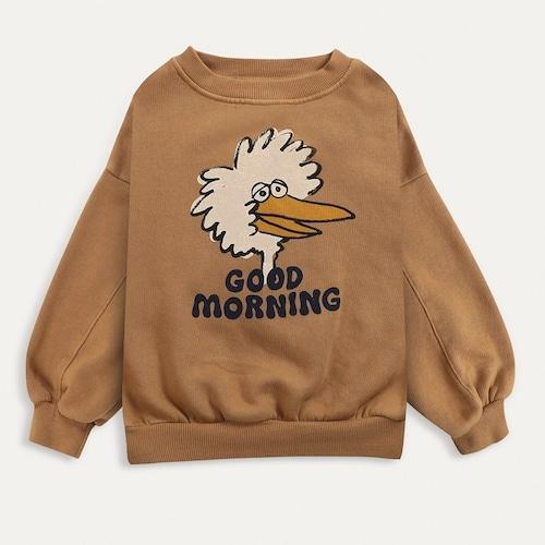 BOBOCHOSES Birdie sweatshirt