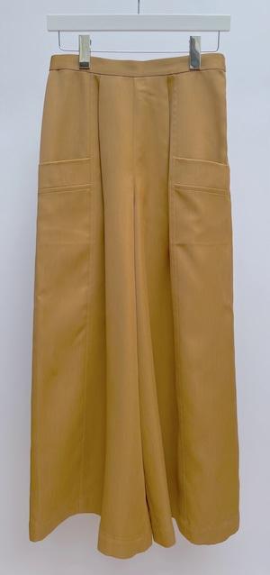 【受注】YUKI SHIMANE Bright Color pants