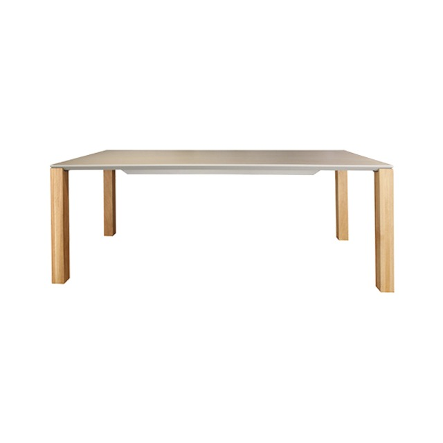 LIBBY 180 DINING TABLE/リビー 180ダイニングテーブル