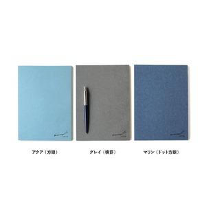 美篶堂 Notebook A5サイズ【ANGERS Original】