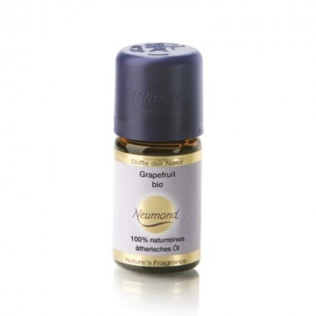 グレープフルーツbio ノイモンド/Neumond(オーガニックアロマオイル)