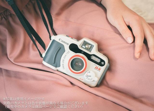 Canon Autoboy D5 海外版